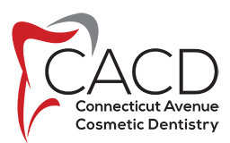 Connecticut Ave Cosmetic Dentistry Logo